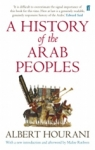 (P/B) A HISTORY OF THE ARAB PEOPLES