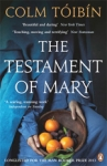 (P/B) THE TESTAMENT OF MARY