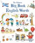(H/B) THE USBORNE BIG BOOK OF ENGLISH WORDS