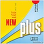 CD NEW PLUS BEGINNERS