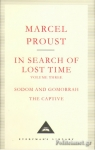 (H/B) IN SEARCH OF LOST TIME (VOLUME 3)
