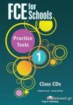 5CD - FCE FOR SCHOOLS PRACTICE TESTS 1
