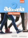 ADOMANIA 2 A1-A2 (+CD-AUDIO +PARCOURS DIGITAL)