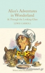 (H/B) ALICE'S ADVENTURES IN WONDERLAND AND THROUGH THE LOOKING-GLASS