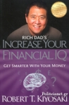 (P/B) RICH DAD'S INCREASE YOUR FINANCIAL IQ