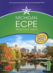 MICHIGAN ECPE PRACTICE TESTS 1 (+GLOSSARY - REVISED MAY 2021 SPECIFICATIONS)