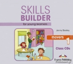 (2CD) SKILLS BUILDER FOR YOUNG LEARNERS MOVERS 1