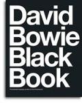 (P/B) DAVID BOWIE BLACK BOOK