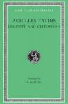 (H/B) ACHILLES TATIUS: LEUCIPPE AND CLITOPHON