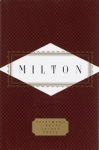 (H/B) MILTON: POEMS