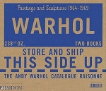 (H/B) ANDY WARHOL CATALOGUE RAISONNE (VOLUME 2)
