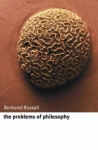 (P/B) THE PROBLEMS OF PHILOSOPHY