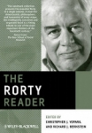 (P/B) THE RORTY READER