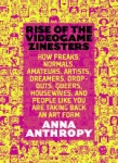 (P/B) RISE OF THE VIDEOGAME ZINESTERS