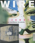 WIRE, ISSUE 330, AUGUST 2011