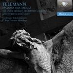 (2-CD) PASSIONS-ORATORIUM