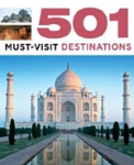 (P/B) 501 MUST-VISIT DESTINATIONS