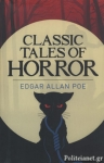 (P/B) CLASSIC TALES OF HORROR