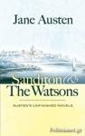(P/B) SANDITON & THE WATSONS