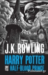 (P/B) HARRY POTTER AND THE HALF-BLOOD PRINCE