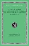 (H/B) ATHENAEUS (VOLUME IV)