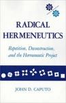 (P/B) RADICAL HERMENEUTICS