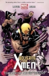 (P/B) WOLVERINE AND THE X-MEN (VOLUME 1)