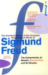 (P/B) THE STANDARD EDITION OF THE COMPLETE PSYCHOLOGICAL WORKS OF SIGMUND FREUD (VOLUME 5) 1900-1901
