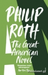 (P/B) THE GREAT AMERICAN NOVEL