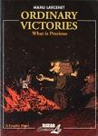 (P/B) ORDINARY VICTORIES