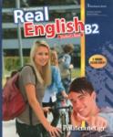 REAL ENGLISH B2 STUDENT'S BOOK (+E-BOOK)