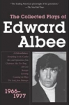 (P/B) THE COLLECTED PLAYS OF EDWARD ALBEE, 1966-1977