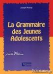 LA GRAMMAIRE DES JEUNES ADOLESCENTS