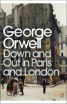 (P/B) DOWN AND OUT IN PARIS AND LONDON