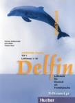 DELFIN TEIL 1 - ARBEITSBUCH LEKTIONEN 1-10