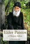 ELDER PAISIOS OF MOUNT ATHOS