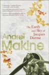 (P/B) THE EARTH AND SKY OF JACQUES DORME