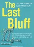 THE LAST BLUFF