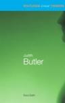 (P/B) JUDITH BUTLER