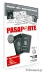 PASAPORTE A1 NIVEL 1 (+CD)