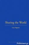 (H/B) SHARING THE WORLD