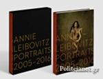 (H/B) ANNIE LEIBOVITZ PORTRAITS 2005-2016