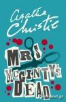 (P/B) MRS MCGINTY'S DEAD