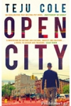 (P/B) OPEN CITY