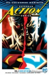 (P/B) SUPERMAN ACTION COMICS (VOLUME 1)