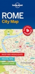 ROME CITY MAP (LONELY PLANET)