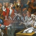 (CD) LAZARUS