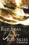 (P/B) READ SEAS UNDER RED SKIES