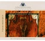 (CD) VIOLIN CONCERTO IN D MAJOR, OPUS 35 / SERENADE MELANCOLIQUE, OPUS 26 / MELODIE, OPUS 42