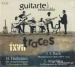 (CD) ΙΧΝΗ - TRACES